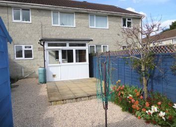 Thumbnail 1 bed flat for sale in Brookland Road, Huish Episcopi, Langport