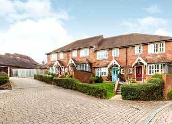 Thumbnail 3 bedroom terraced house for sale in The Paddocks, Haywards Heath, West Sussex