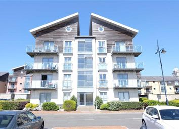 Thumbnail 1 bedroom flat for sale in Romanza House, Barry, Vale Of Glamorgan
