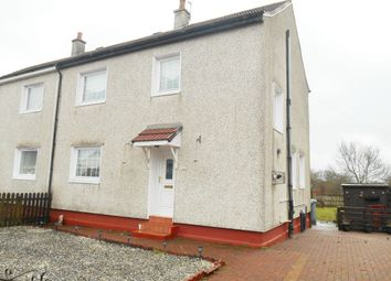 Thumbnail 3 bedroom semi-detached house for sale in Glen Avenue, Larkhall