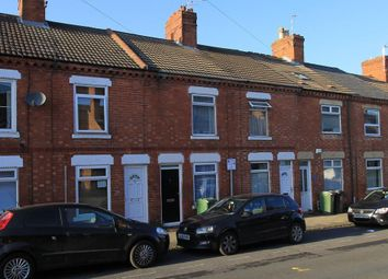 Thumbnail 2 bed property to rent in Leopold Street, Loughborough