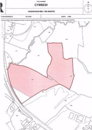 Land for sale in Bridell, Cardigan SA43