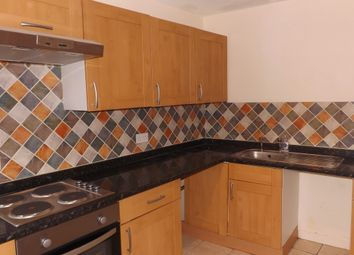 Thumbnail 2 bed flat to rent in Coinagehall Street, Helston