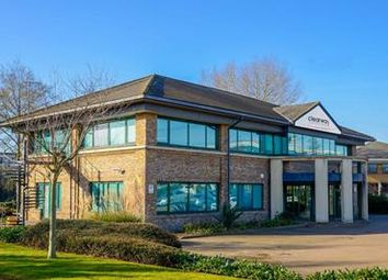 Thumbnail Office to let in Office Suites, Fountain House, Anchor Boulevard, Crossways Business Park, Dartford, Kent