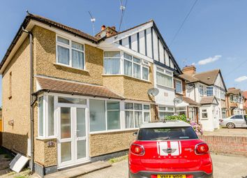 Thumbnail 3 bed property to rent in Windsor Road, Harrow Weald