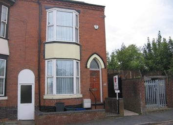 3 bed terraced house to rent in Westminister Road, Perry Barr, Birmingham B20