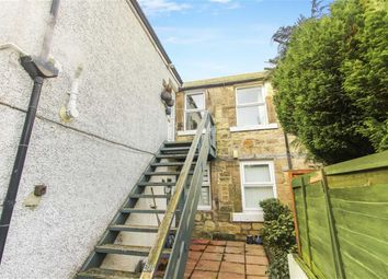 Thumbnail 1 bed flat for sale in Upper Howick Street, Alnwick, Northumberland