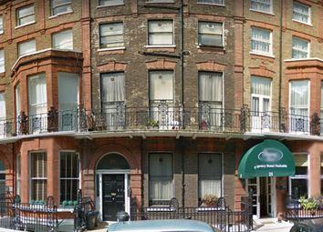 Thumbnail Studio to rent in Nottingham Place, Baker Street