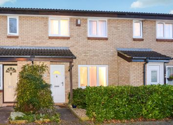 Thumbnail 3 bedroom terraced house for sale in Pannier Place, Downs Barn, Milton Keynes
