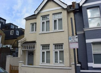 Thumbnail 6 bed detached house to rent in Undine Street, London