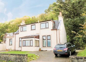 Thumbnail 3 bedroom detached house for sale in Shore Road, Ardpeaton, Cove, Helensburgh