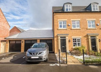 Thumbnail 3 bed property for sale in Crow House Farm Drive, Newton-Le-Willows