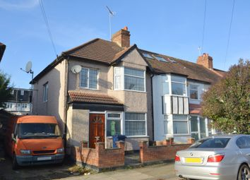 Thumbnail 3 bed end terrace house for sale in Kings Close, London