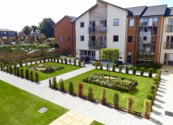 Fleet, Hampshire GU51. 1 bed property