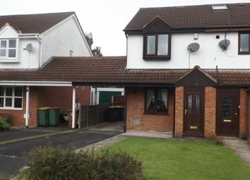 Thumbnail 2 bedroom semi-detached house for sale in The Howgills, Fulwood, Preston, Lancashire