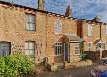 Thumbnail 2 bed cottage to rent in Parkhurst Road, Hertford