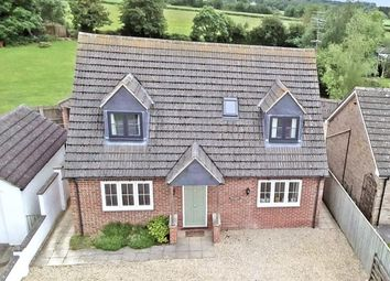 3 bed property for sale in The Green, Longcot, Faringdon SN7