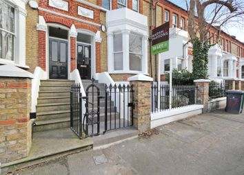 Thumbnail 1 bed flat to rent in Rozel Road, London