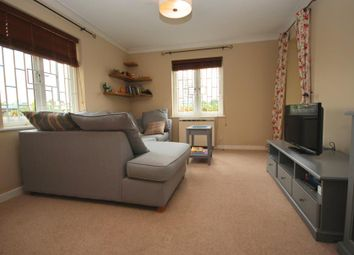 Thumbnail 2 bed flat to rent in Carrara Wharf, Fulham