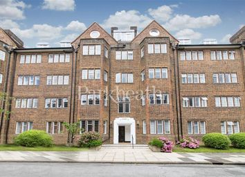 Thumbnail 3 bed flat to rent in Tudor Close, Belsize Park, London