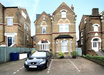 Thumbnail 3 bed flat for sale in Leamington Park, London