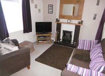Thumbnail 2 bed property for sale in Cobden Street, Dalton In Furness
