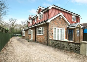 Thumbnail 6 bed detached house for sale in Copthorne Road, Crawley, West Sussex