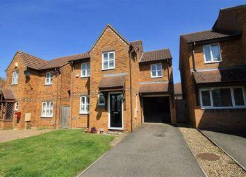3 bed detached house for sale in Camlet Grove, Stantonbury Fields, Milton Keynes MK14