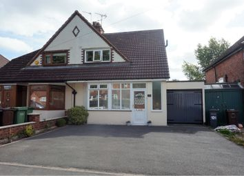 4 bed semi-detached house for sale in Haslucks Green Road, Solihull B90