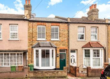 2 bed terraced house for sale in Longfellow Road, Worcester Park KT4
