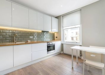 Thumbnail Studio to rent in Freegrove Road, London