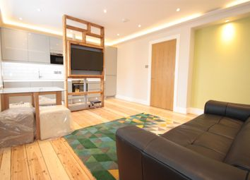 Thumbnail 2 bed flat to rent in Clapham Road, Clapham