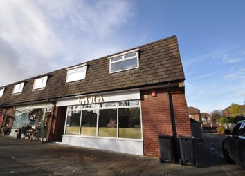 Thumbnail 2 bed flat to rent in Brimstage Green, Brimstage Road, Heswall, Wirral