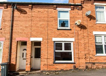 Thumbnail 2 bed terraced house for sale in Kent Street, Lincoln