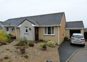 Thumbnail 3 bed detached bungalow to rent in Hazelmead, Liskeard