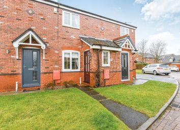 Thumbnail 2 bedroom terraced house for sale in Daisy Bank Mill, Culcheth, Warrington, Cheshire