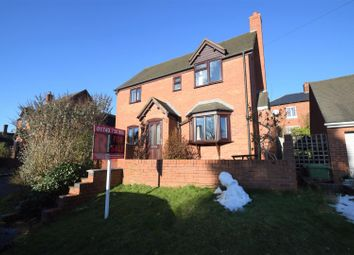 Thumbnail 4 bed cottage for sale in Stanton Upon Hine Heath, Shrewsbury