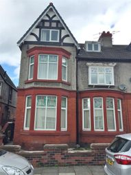 Thumbnail 2 bed flat to rent in Limedale Road, Allerton, Liverpool