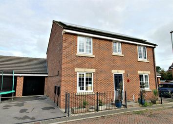 Thumbnail 4 bed detached house for sale in Sovereign Road, Wakefield, West Yorkshire
