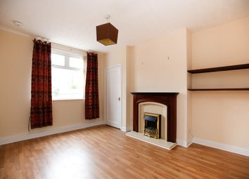 Thumbnail 2 bedroom flat to rent in David Street, Wallsend, Newcastle Upon Tyne