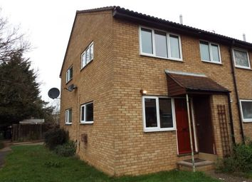 Thumbnail 1 bed property to rent in Amwell Road, Cambridge