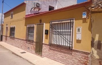 Thumbnail 5 bed town house for sale in 30320 Fuente Álamo, Murcia, Spain