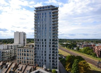 Thumbnail 2 bed flat for sale in Guildford Road, Woking