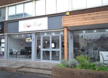 Thumbnail Retail premises for sale in Queens Road, Coventry