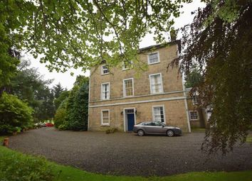 Thumbnail 3 bed flat for sale in Nigg, Tain