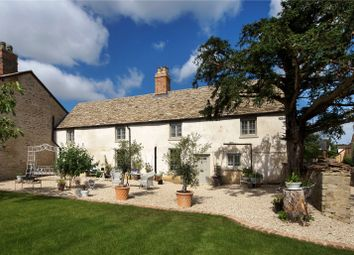 Thumbnail 4 bed semi-detached house for sale in 115 High Street, Old Kidlington, Oxfordshire