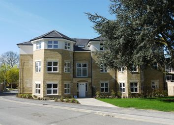 Thumbnail 2 bed flat to rent in Heacham Avenue, Ickenham, Uxbridge