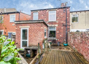 2 bed terraced house for sale in Cemetery Road, Batley WF17
