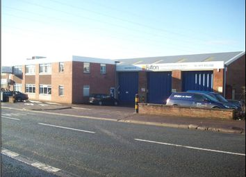 Thumbnail Warehouse to let in 204-208 Broomhill Road, Brislington