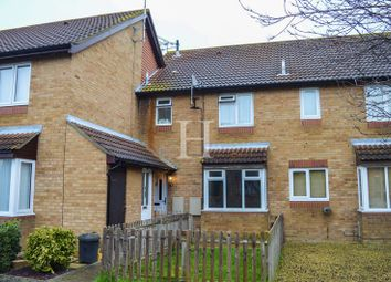 Thumbnail 1 bed terraced house for sale in Caversham Avenue, Shoeburyness, Essex